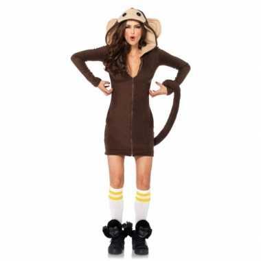 Apen verkleedkleren voor dames