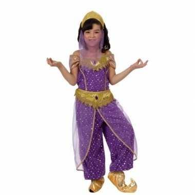Arabische prinses hafida verkleedkleren voor meisjes