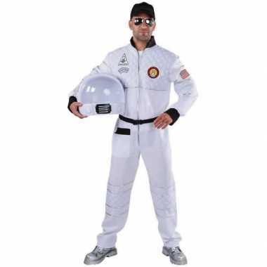 Astronaut verkleedkleren voor heren