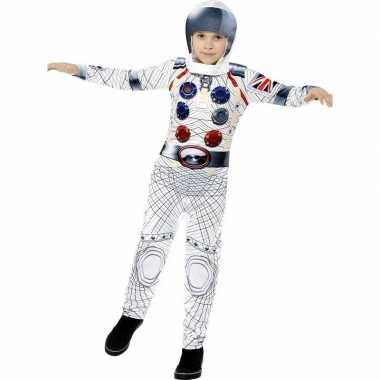 Astronauten verkleedkleren voor jongens