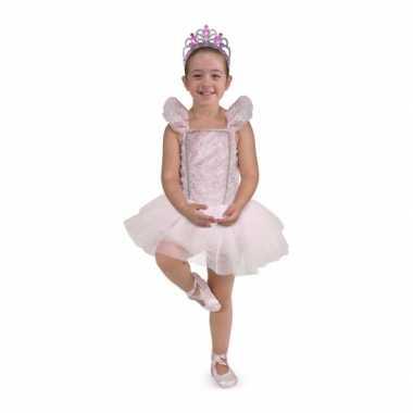 Ballerina verkleedkleren voor meisjes