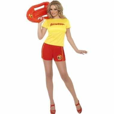Baywatch verkleedkleren voor dames