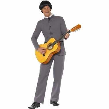 Beatles verkleedkleren voor volwassenen