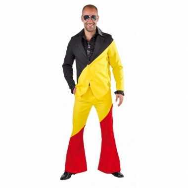 Belgie verkleedkleren voor volwassenen