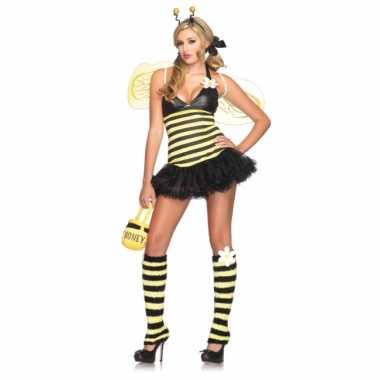 Bijen verkleedkleren voor dames