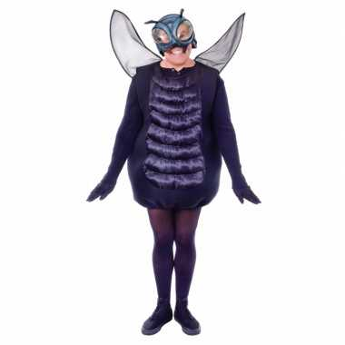 Bromvlieg verkleedkleren voor volwassenen