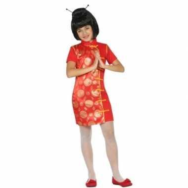 Chinees verkleedkleren meisjes