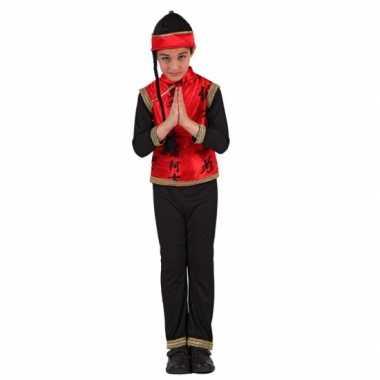 Chinese verkleedkleren voor kids