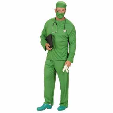 Chirurg verkleedkleren