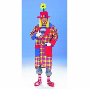 Clown verkleedkleren