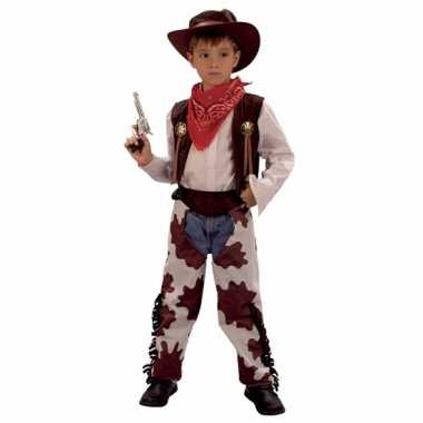 Cowboy verkleedkleren voor kinderen