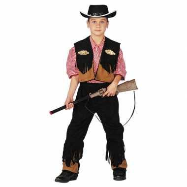 Cowboyverkleedkleren voor kinderen