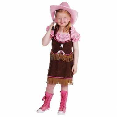 Cowgirl verkleedkleren meiden