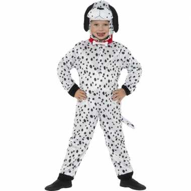 Dalmatier honden verkleedkleren voor kinderen