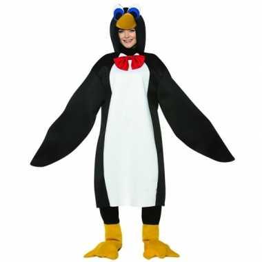 Dieren verkleedkleren pinguin volwassenen