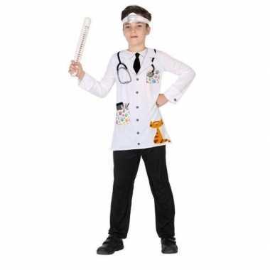 Dierenarts/dokter verkleedkleren voor jongens