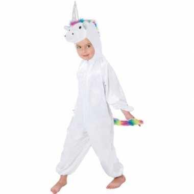 Dierenpak eenhoorn rainy onesie verkleedkleren voor kinderen