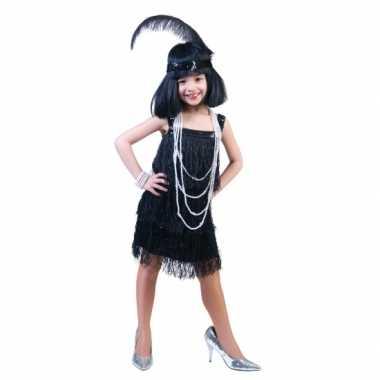 Disco verkleedkleren voor meisjes