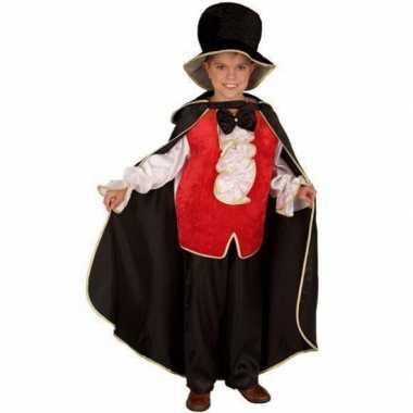 Dracula verkleedkleren voor kinderen