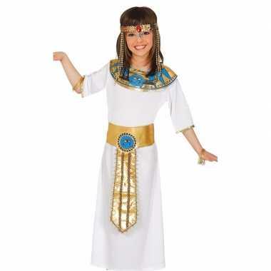 Egypte thema verkleedkleren voor meisjes