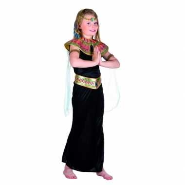 Egyptische prinses verkleedkleren voor meisjes
