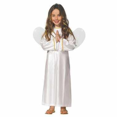 Engel ariel verkleedkleren/jurk voor meisjes
