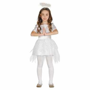 Engel raziel verkleedkleren/jurk voor meisjes