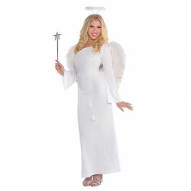 Engel verkleedkleren voor dames