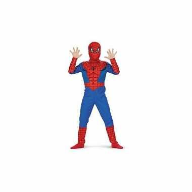 Feest spiderman verkleedkleren