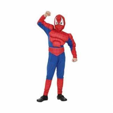 Feest spinnenheld verkleedkleren
