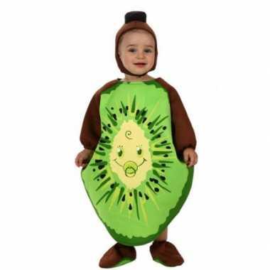 Feestartikelen kiwi verkleedkleren voor babys