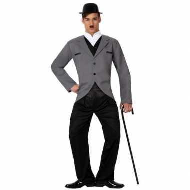 Filmster charlie verkleedkleren voor heren