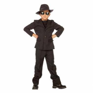 Gangster verkleedkleren voor kids