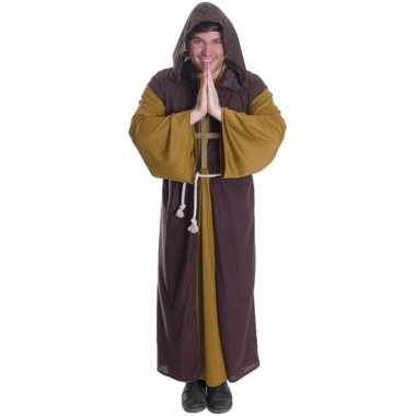 Geschiedenis abdij/trappist verkleedkleren voor heren