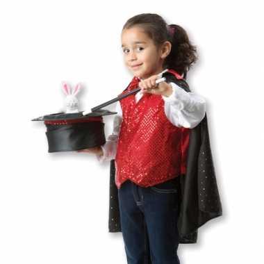 Goochelaar verkleedkleren voor kinderen
