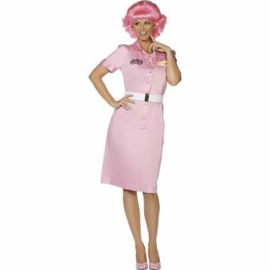 Grease verkleedkleren frenchy
