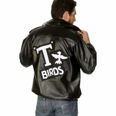 Grease verkleedkleren van de t birds