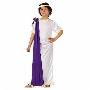Griekse verkleedkleren voor kids