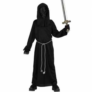 Halloween dark lord verkleedkleren