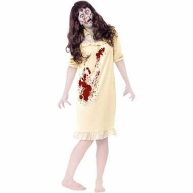 Halloween sinister verkleedkleren voor dames