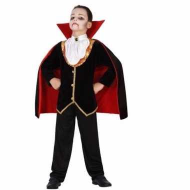 Halloween vampier verkleedkleren voor kinderen