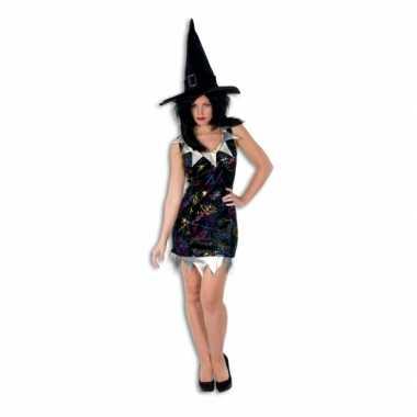 Halloween verkleedkleren heksen