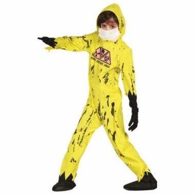 Halloween zombie verkleedkleren voor kinderen