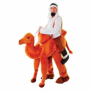 Hang verkleedkleren kameel voor volwassenen