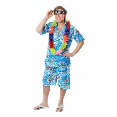Hawaii verkleedkleren voor heren