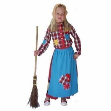Heksen verkleedkleren voor kinderen