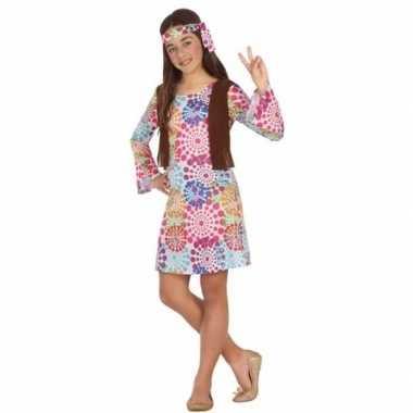 Hippie verkleedkleren voor kinderen