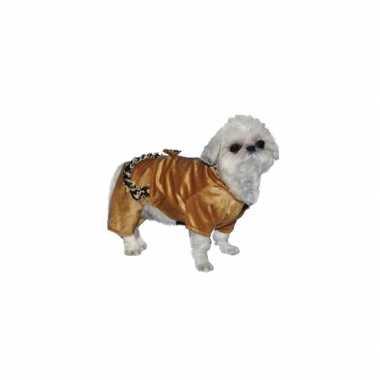 Honden pyjamapak verkleedkleren