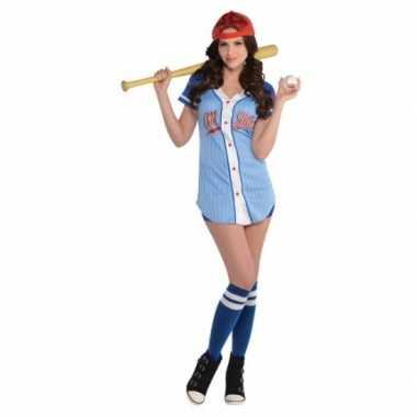 Honkballer verkleedkleren voor dames