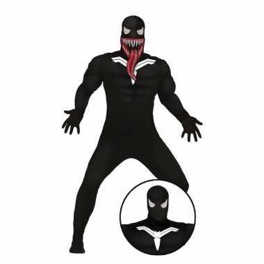 Horror donkere superheld verkleedkleren